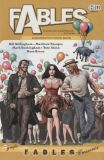 Fables (2006) 14: Das große Fables-Crossover