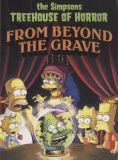 The Simpsons Treehouse of Horror: From Beyond the Grave TPB