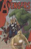 Marvel Exklusiv (1998) 094: Avengers - Origin