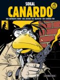 Canardo Sammelband 1