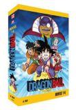 Dragonball Movies - Gesamtausgabe DVD-Box (4 DVDs)