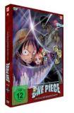 One Piece - Der Fluch des Heiligen Schwerts: Limited Edition DVD