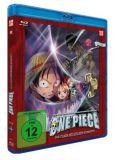 One Piece - Der Fluch des Heiligen Schwerts [Blu-Ray]