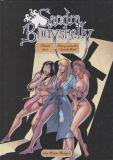 Sandra Bodyshelly (1990) 03: Prinzessin der Dunkelheit