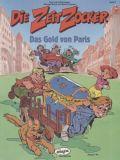 Die Zeitzocker (1991) 01: Das Gold von Paris