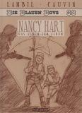 Die Blauen Boys 30: Nancy Hart [Vorzugsausgabe]
