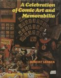 A Celebration of Comic Art and Memorabilia (1975) HC