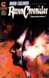 Raven Chronicles (1995) 15