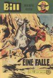 Bill, der rote Reiter (1993) 12: Eine Falle