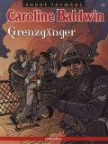 Caroline Baldwin (2001) 11: Grenzgänger