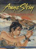 Anna Stein (1989) HC 03: Das letzte Alpenglühen