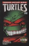 Teenage Mutant Ninja Turtles Color Classics (2015) (Vol. 3) 11