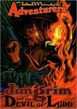 Talbot Mundys Adventurers: Jimgrim and the Devil at Ludd (1999) HC