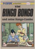 U-Comix präsentiert (1986) 24: Bingo Bongo [Luxusausgabe]
