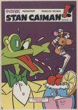 U-Comix präsentiert (1986) 27: Stan Caiman 2 [Luxusausgabe]