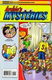Archies Mysteries (2003) 29