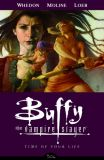 Buffy the Vampire Slayer: Season 08 (2007) TPB 04: Time of your Life