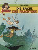 Franka 04: Die Rache des Frachters