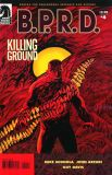 B.P.R.D.: Killing Ground (2007) 04