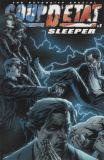 The Authority Special: Coup dEtat (2004) 01: Sleeper [Variant Cover]