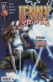 Jenny Sparks: Die geheime Geschichte von The Authority (2002) 01