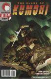 The Blade of Kumori (2004) 02