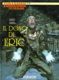 Euracomix (1988) 152: Il dono di Eric