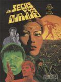 Die Sechs vom Sirius (1986) SC 02: Auf der Suche nach Phaedra 2. Teil