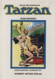 Tarzan Sonntagsseiten (1986) Jahrgang 1970: Russ Manning