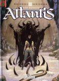 Atlantis (1997) HC 02: Der Älteste