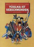 Sechs Freunde und ein Hund (1987) 02: Youlna ist verschwunden