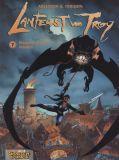 Lanfeust von Troy (2001) 07: Petauren sterben heimlich