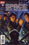 Space: Above and Beyond (1996) 02