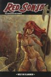 Red Sonja (2008) 05: Welt in Flammen