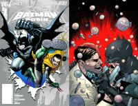 Batman and Robin (2011) Set mit #0-8, 10-27 + Annual 1