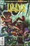 Legends of the DC Universe 19: Impulse