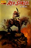 Red Sonja: One More Day (2006) nn