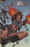 Tomb Raider (2001) 38 [Variantcover Comic Action 2006]