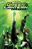 Green Lantern: Rebirth (2004) TPB