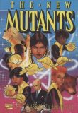 New Mutants (1982) nn