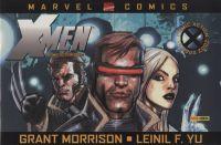 X-Men (2001) Comic Action 2002