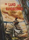 Im Land der Sandbeisser (1991) HC 01