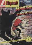 Bild-Abenteuer (1965) 01: Sigurd: Schatten über Hohenstein