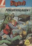 Sigurd - der ritterliche Held (1958) 229: Fehlgeschlagen!