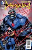 Justice League (2011) 23.1: Darkseid #1 [3-D Cover]