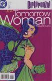 JLA: Tomorrow Woman 01