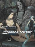 Die Techno-Väter (1999) 03: Planeta Games
