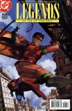 Legends of the DC Universe 06: Robin & Superman