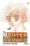 Hunter X Hunter 25 [Neuausgabe]