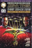 Star Trek: Deep Space Nine - Lightstorm (1994) 01 [Regular Cover]